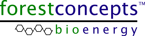 forest concepts bioenergy logo